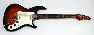 E-Gitarre ARIA Pro2 RS Deluxe-V
