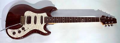 E-Gitarre ARIA Pro2 Thorsound