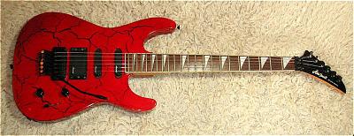 E-Gitarre ARIA Pro2 XRMade in Japan