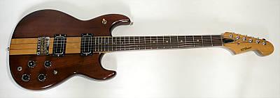 E-Gitarre CG-Winner ST570, 70er Jahre by MATSUMOKU - Made in Japan