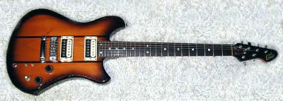 E-Gitarre CIMAR Astra