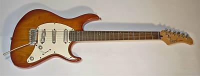 E-Gitarre CORT G260