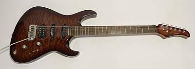 E-Gitarre CORT G290 AVB