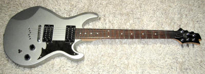 E-Gitarre CORT Zenox Z-22