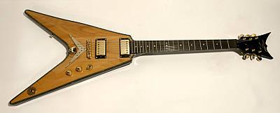 E-Gitarre DBZ Cavallo