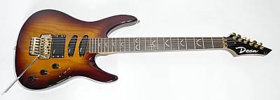 E-Gitarre DEAN DS92ea, gebraucht