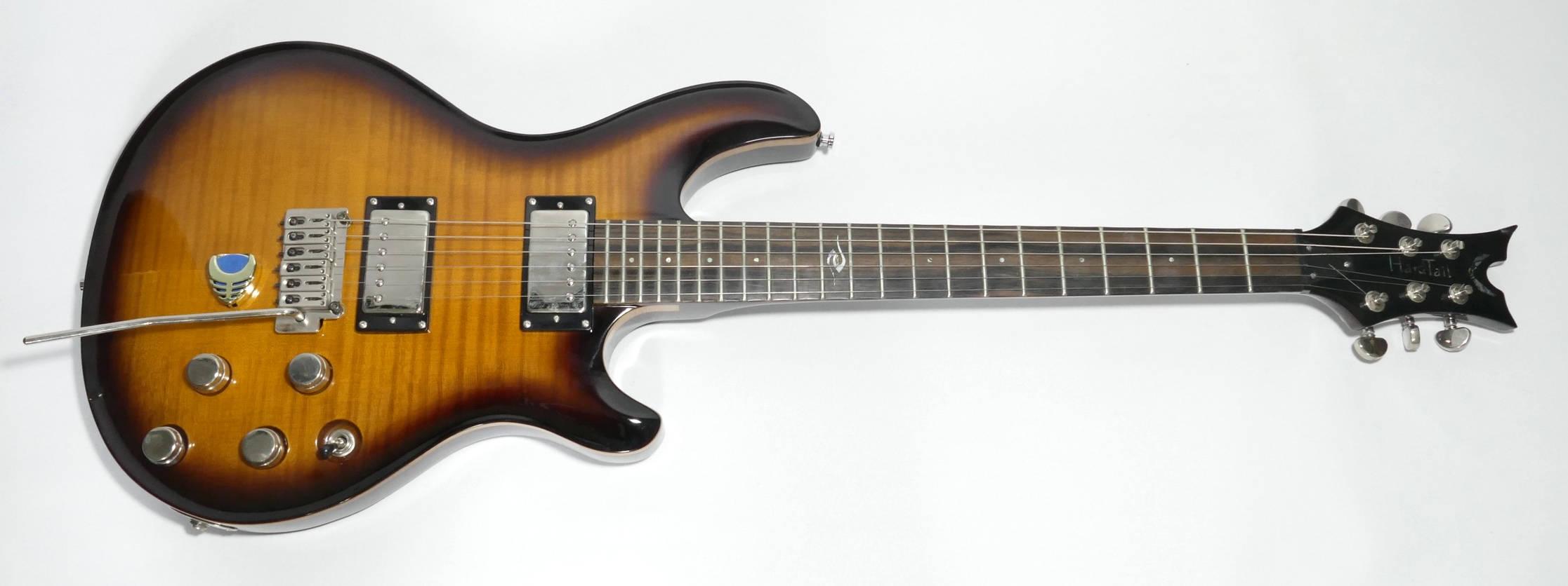 E-Gitarre DEAN Hardtail