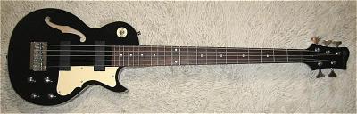 E-Bass DI MAVERY HBB 500, 5-saitig