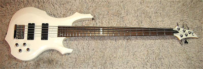 E-Bass ESP LTD F-105