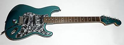 E-Gitarre FENDER Stratocaster