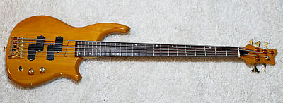 E-Bass FENIX PM95 by Young Chang