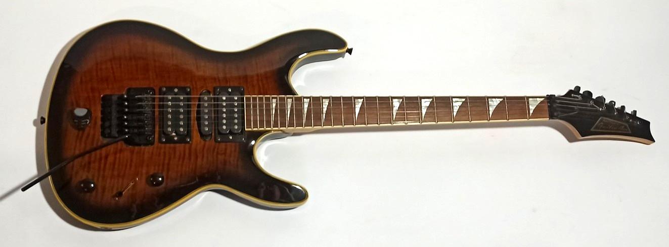 E-Gitarre Guitar-Joe mod-2232