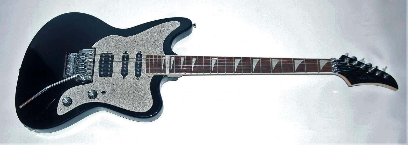 E-Gitarre GJ2243 Custom Made