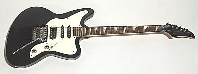 E-Gitarre Guitar-Joe mod-2243