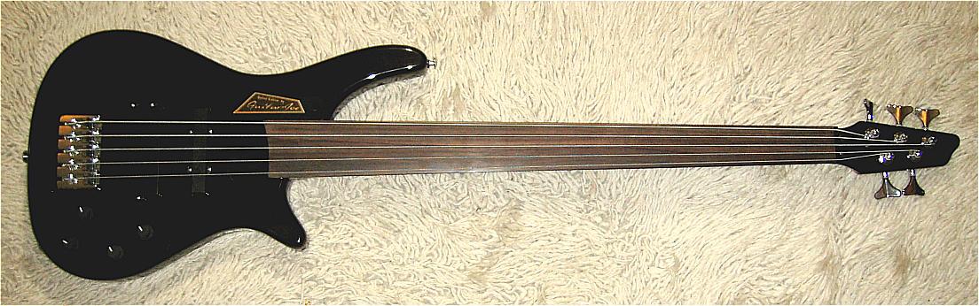 harley benton e gitarre