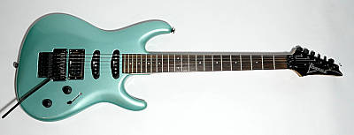 E-Gitarre IBANEZ RG 540 Radius, Made in Japan �87