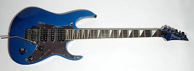E-Gitarre IBANEZ RG450 DX