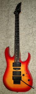 E-Gitarre IBANEZ RG570 Custom