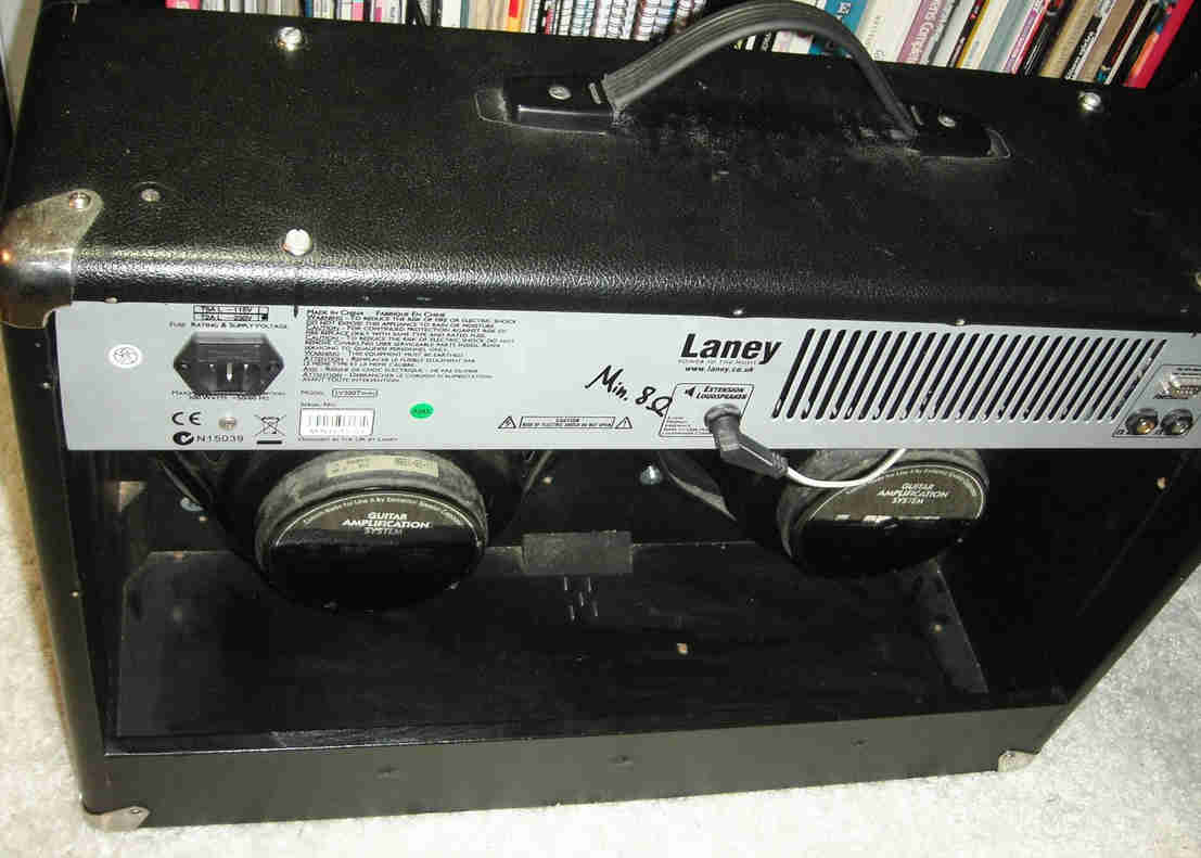 laney-300-Twin - Details