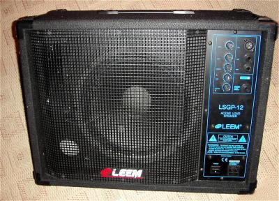 Aktiv-Monitor LEEM LSGP-12