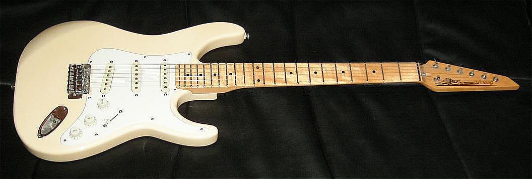 E-Gitarre MARLIN SL300G by Hohner, gebraucht