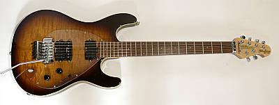 E-Gitarre MUSICMAN Y2D Steve Morse Signiture