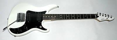E-Gitarre PEAYEY Predator U.S.A.