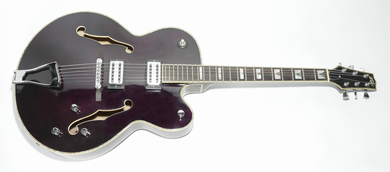 Jazz-Gitarre PEAYEY Rockingham