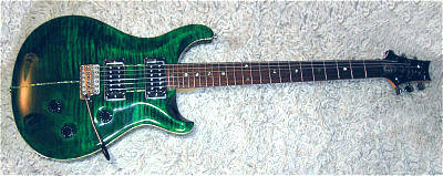 E-Gitarre PAUL REED SMITH CE24