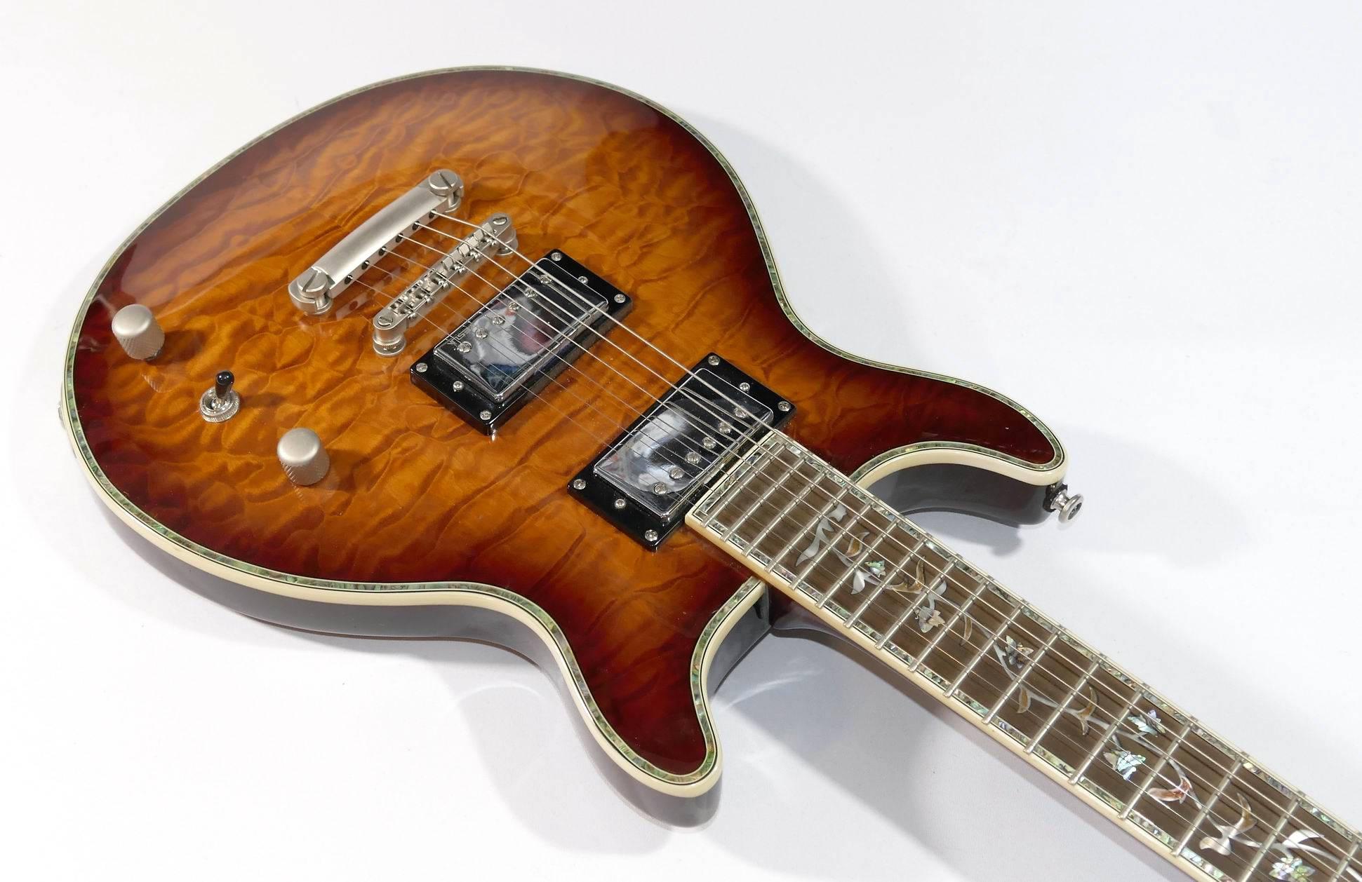 rtg gitarren