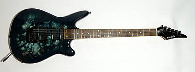 E-Gitarre SAMICK MK 560 MS