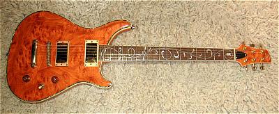 E-Gitarre SAMICK SPG650 KF