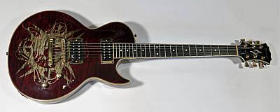E-Gitarre GODIN SD XT
