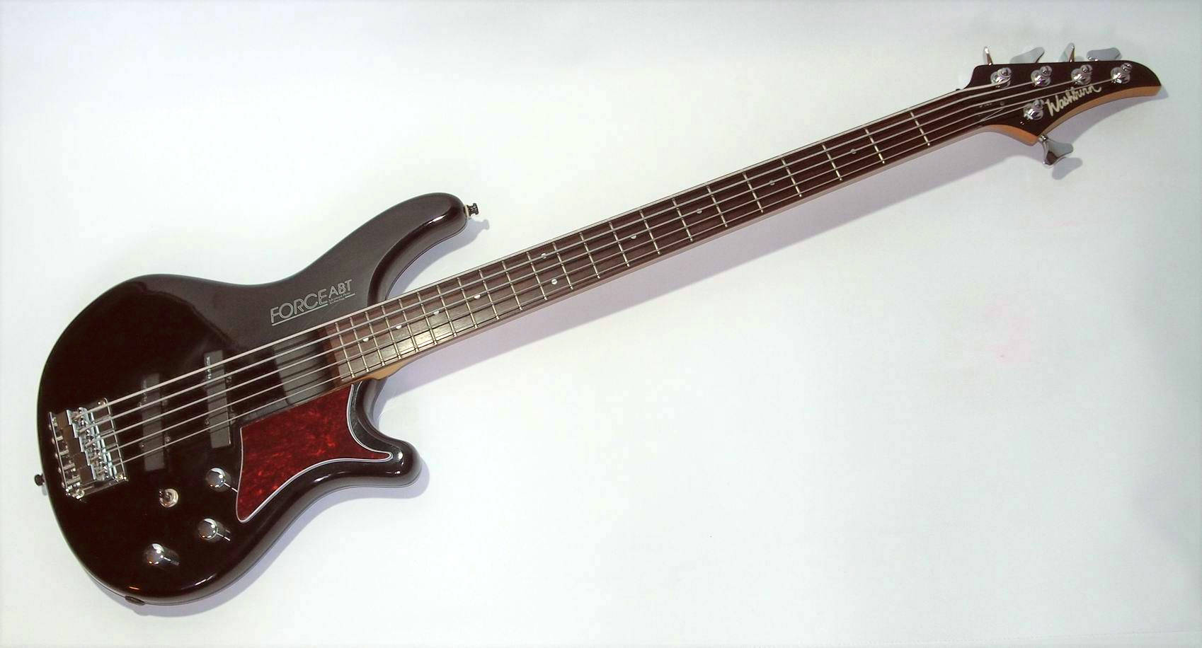 washburn-b105-force