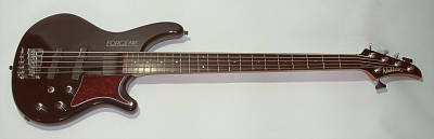 E-Bass WASHBURN B105 Force ABT