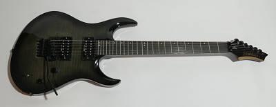E-Gitarre WASHBURN XM Pro FR