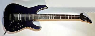 E-Gitarre WESTONE Spectrum 2