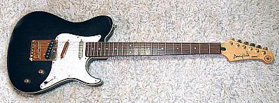 gebrauchte E-Gitarre YAMAHA Pacifica 302S Custom