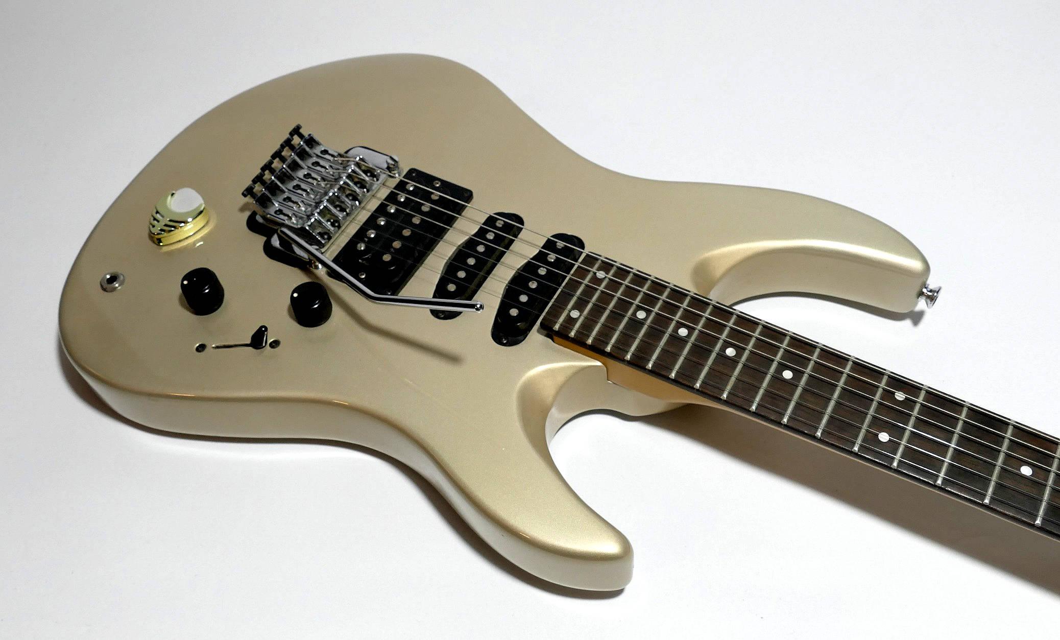 Yamaha Rgx