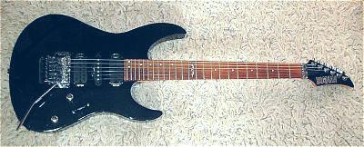 gebrauchte E-Gitarre YAMAHA RGX 421 Pro, gebraucht