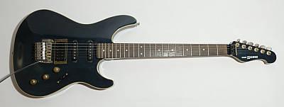 E-Gitarre YAMAHA SE812, gebraucht