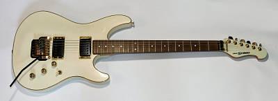 E-Gitarre YAMAHA SE820, gebraucht