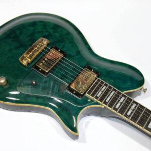 E-Gitarre CORT CL1000 TP
