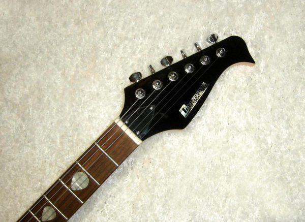 E-Gitarre DIMAVERY PS-522