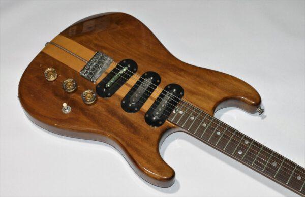 E-Gitarre OAKLAND XS 136 Custom