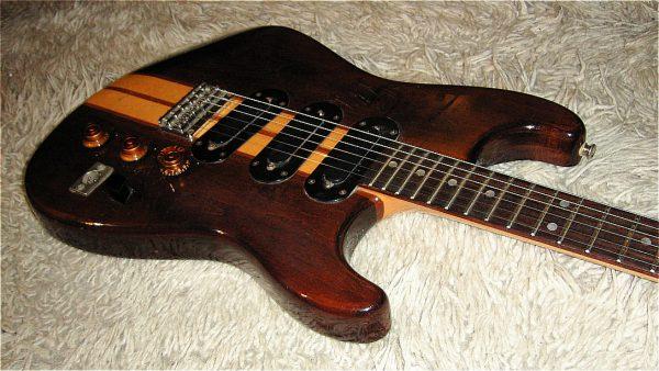 E-Gitarre OAKLAND XS136